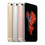 Apple iPhone 6S A1688 64GB/128GB VERIZON UNLOCKED Smartphone 12.0MP - 4.7""
