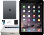 APPLE IPHONE 6 PLUS 16GB SPACE GRAY FACTORY UNLOCKED- OPEN BOX ACCESSORY BUNDLE!