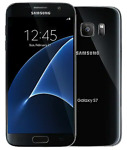 Samsung Galaxy S7 G930 GSM Unlocked (Work with AT&T & T-Mobile) 32GB Black Onyx