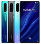 "Huawei P30 128GB ELE-L29 Dual Sim (FACTORY UNLOCKED) 6.1"" 8GB RAM 40MP"