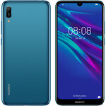 "Huawei Y6 2019 MRD-LX3 32GB Dual Sim (FACTORY UNLOCKED) 6.09"" 3GB RAM Blue"