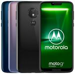 "Motorola Moto G7 Power XT1955-2 Dual Sim (FACTORY UNLOCKED) 6.2"" 64GB 4GB RAM"