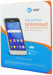 Samsung Express 3 SM-J120A - 8 GB - White (AT&T)