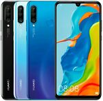 "Huawei P30 Lite New Edition 256GB 6GB RAM MAR-LX2B (FACTORY UNLOCKED) 6.15"" 48MP"