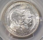 1936 GETTYSBURG PA CERTIFIED PCGS MS64 SILVER COMMEMORATIVE HALF DOLLAR COIN 033
