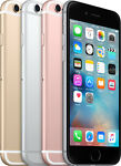 "Apple iPhone 6S 32GB (FACTORY UNLOCKED) 4.7"" Gray, Silver, Gold, Rose Gold"