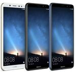 "Huawei Mate 10 Lite RNE-L23 64GB (FACTORY UNLOCKED) 5.9"" FHD Black Blue Gold"