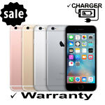 FULLY UNLOCKED Apple iPhone 6 16GB 64GB Gold Silver AT&T T-Mobile Verizon Sprint