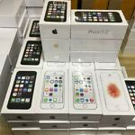New Apple iPhone 5S 16 32 64GB Factory Unlocked T-Mobile AT&T Verizon Sprint USA