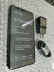 New ZTE ZMAX Pro Z981 32GB from MetroPCS / Metro PCS Clean ESN Blue + More
