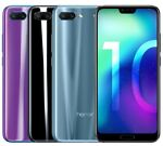 "Huawei Honor 10 128GB COL-L29 (FACTORY UNLOCKED) 5.84"" 4GB RAM Black Blue Green"