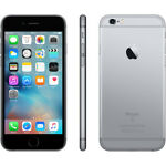 NEW Apple iPhone 6s - 32GB - Space Gray GSM Unlocked Genuine OEM w/ Accessories