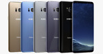 "NEW Samsung Galaxy S8 SM-G950U 64GB 4G LTE (T-Mobile Verizon AT&T) 5.8"" Android"
