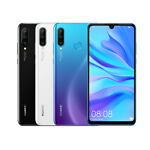 "Huawei nova 4e (MAR-LX2) 6.15"" 6GB / 128GB Dual SIM Factory Unlocked By USPS"