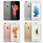 Apple iPhone 6s - 16/64/128GB 4G LTE GSM/CDMA AT&T T-Mobile Unlocked Smartphone