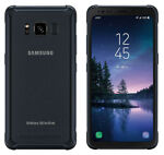 Samsung Galaxy S8 Active SM-G892A 64GB AT&T GSM UNLOCKED 4G LTE Smartphone Gray