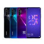 "Huawei Nova 5T (YAL-L21) 8GB / 128GB 6.26"" Factory Unlocked Dual Sim New By USPS"