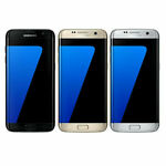 Samsung Galaxy S7 Edge 32GB SM-G935T UNLOCKED T-Mobile GSM 5.5in Smartphone
