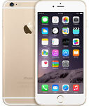 Apple iPhone 6 Plus - 64GB - Gold (GSM Global Unlocked) - New Inbox