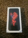 Straight Talk Total Wireless Apple iPhone 6s 32GB Space Gray Brand New Sealed