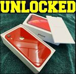 Apple iPhone XR 64GB RED (UNLOCKED) (A1984) Verizon ║ AT&T ║ T-Mobile ❖ OTHER