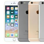 """Apple iPhone 6 16GB """"Factory Unlocked"""" 4G LTE iOS Smartphone, AT&T, T-Mobile Etc"""