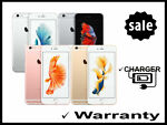FACTORY UNLOCKED APPLE iPHONE 6S PLUS A1687 16GB AT&T VERIZON T-MOBILE SPRINT