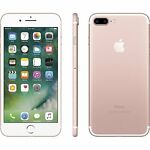 Apple iPhone 7 Plus Rose Gold 128GB T-Mobile AT&T GSM Unlocked Smartphone
