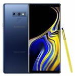 Samsung Galaxy Note 9 - 128GB - Ocean Blue - GSM Unlocked AT&T / T-Mobile Phone