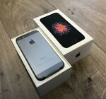 New Apple iPhone SE 16/32/64/128GB CDMA + GSM Unlocked All Colors Available