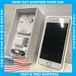 NEW Apple iPhone 6 64GB - Gold (Unlocked) A1549 GSM in Sealed Box Clearance Sale