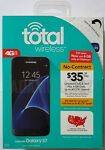 SAMSUNG GALAXY S7 TOTAL WIRELESS SMARTPHONE 32GB ANDROID