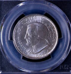 1936 50C CLEVELAND COMMEMORATIVE HALF DOLLAR PCGS MS 66 32914549