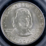 1934 50C MARYLAND COMMEMORATIVE HALF DOLLAR PCGS MS 66 13895605