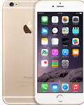 Apple iPhone 6 - 128GB - Gold Factory UNLOCKED (GSM) Warranty Global Sealed New!