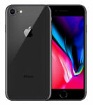 Apple iPhone 8 - 64GB - Space Gray (TracFone-Simplemobile)