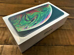 Apple iPhone XS Max - 256GB - Space Gray (Unlocked) A1921 (CDMA + GSM) *SEALED*