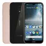 NEW Nokia 4.2 (TA-1157) 5.71-Inch 3GB / 32GB (GSM ONLY) Dual SIM UNLOCKED