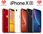 NEW*  Apple iPhone XS Max 256GB | GSM + CDMA Unlocked | A1921 | All Colors!