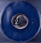1969 D 10C ROOSEVELT DIME UNCIRCULATED ANACS MS 67 5315112