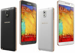 New Samsung Galaxy Note 3 SM-N9005 16G 32GB GSM Unlocked AT&T Android Smartphone