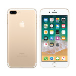 Apple iPhone 7 Plus 256GB Gold Unlocked Good Condition