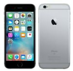 Apple iPhone 6s 128GB Space Gray Unlocked Good Condition