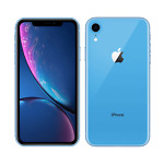 Apple iPhone XR 256GB Blue Unlocked Mint