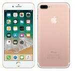 Apple iPhone 7 Plus 128GB Rose Gold Unlocked Great Condition