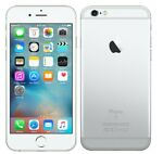 Apple iPhone 6s 128GB Silver Unlocked Great Condition