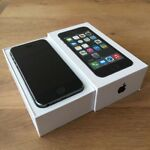 """Apple iPhone 5S 16/32/64GB AT&T T-Mobile + GSM """"Factory Unlocked"""" iOS Smartphone"""