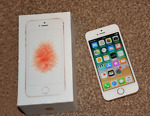 Apple iPhone SE 16/32/64/128GB Factory Unlocked AT&T Verizon T-Mobile (A1662)