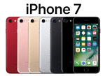 NEW Apple iPhone 7 (A1660, Factory GSM CDMA Unlocked) - All Colors & Capacity