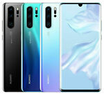 Open Box Huawei P30 Pro 128GB+8GB RAM VOG-L29 LTE Unlocked Smartphone Global